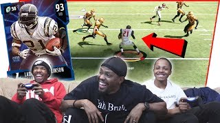 This ONE Juke Broke His Whole Team's ANKLES! - Madden 19 | MUT Wars Ep.48