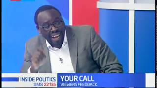 Inside Politics: Your call