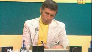 Match Game 77 (Episode 876) (RIP Mary Ann Mobley)