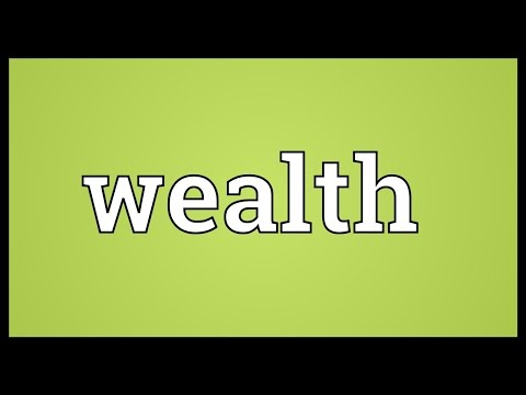 mp4 Wealthy Family Meaning, download Wealthy Family Meaning video klip Wealthy Family Meaning