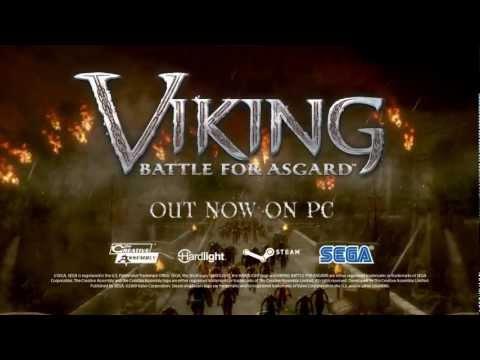 Видео № 0 из игры Viking: Battle for Asgard [PS3]