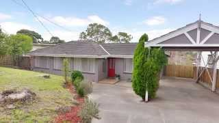 28 Blackwood Park Road Ferntree Gully Agent Matt Morris 0478 634 185