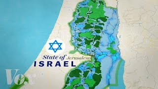 Israeli Settlements, Explained | Settlements Part I