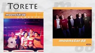 Moonstar88 - TORETE (Lyric Video)