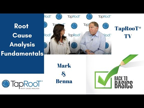 Root Cause Analysis Fundamentals - YouTube