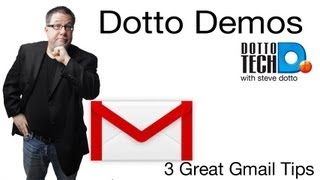 3 Terrific Gmail Tips
