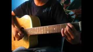Yeng Constantino - Salamat By , (www. Guitartutee.com )
