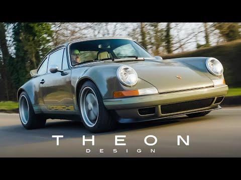 Porsche (964) 911 Restomod by Theon Design: A British Singer? | Carfection 4K