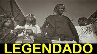 Rich Gang - Take Kare ft. Lil Wayne, Young Thug Legendado