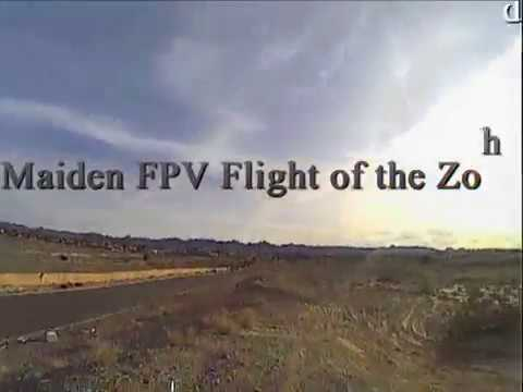maiden-fpv-flight-of-the-zohd-dart