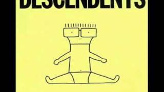 Descendents - Good Good Things (Lyrics)