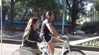 """""""Sidebike: Vamos juntos en bicicleta"""""""