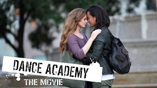Love Story - Behind the Scenes of Dance Academy the Movie