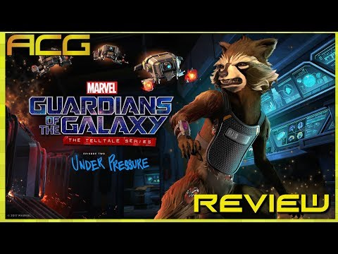 "Guardians of the Galaxy Episode 2 Review ""Buy, Wait for Sale, Rent, Never Touch?"" - YouTube video thumbnail"