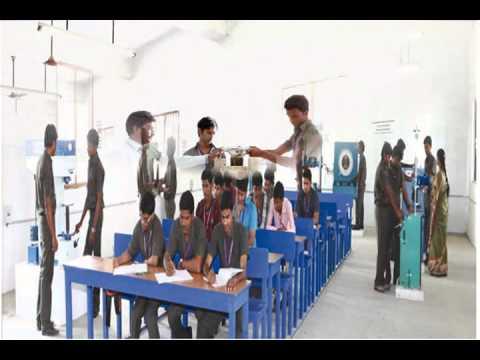 Jeppiaar SRR Engineering College video cover1