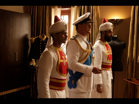 Viceroy's House (Clip 'Dickie Gets Dressed')
