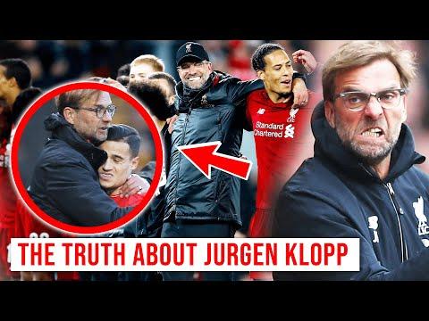 Why We Love Jürgen Klopp
