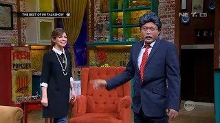 Perseteruan Najwa Dan Karni Ikhlas   The Best Of Ini Talk Show