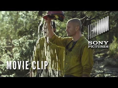 Only the Brave (Clip 'Waterlogged')