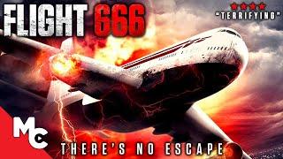 666 편 | 풀 액션 공포 영화
