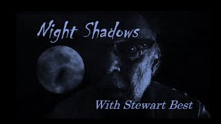 Night Shadows 072716 DNA, Spiritualism and BLOOD WORK