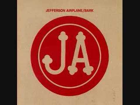 Jefferson Airplane - Rock & Roll Island