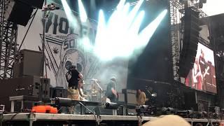 Violent Soho   My Pal   Live ⚡️ At Goodthings *SYDNEY* 7 Dec 2019