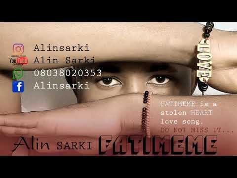Alinsarki_FATIMEME_Audio