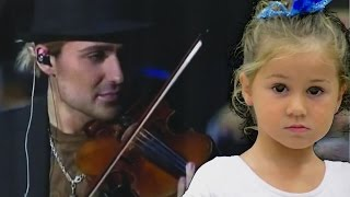 David Garrett   J.S. Bach's Air
