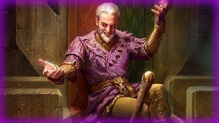 THE MAD GOD Sheogorath, the Daedric Prince of Escapism - Elder Scrolls Lore