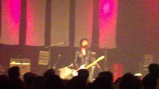The Trews at St FX Antigonish April 18, 2011 - Stay With Me