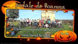 preview picture of video 'PEDALE DE TOAMNA'