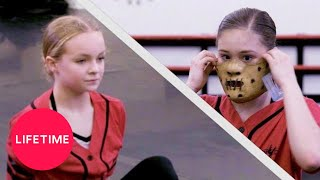 """Dance Moms: """"All or Nothing"""" and """"Hannahbal"""" Rehearsals (S8) 