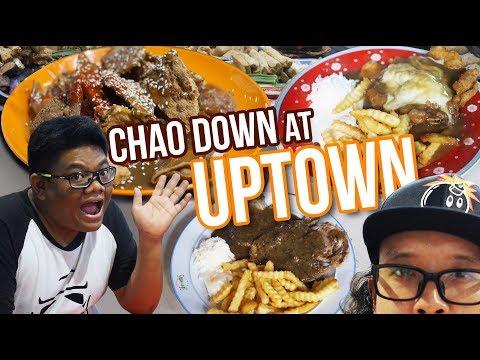 mp4 Food Court Uptown Damansara, download Food Court Uptown Damansara video klip Food Court Uptown Damansara