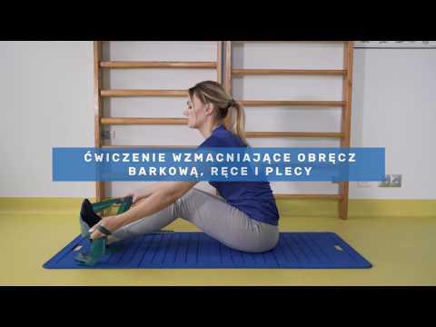 Wymioty i bóle mięśni nóg