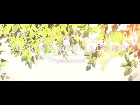 Videoclip Marina + Guillermo
