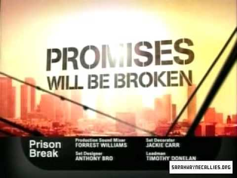 Prison Break 4.19 (Preview)