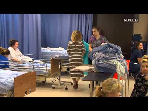 DEP   Assistance à la personne en établissement de santé