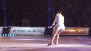 130621-Yuna Kim-Imagine-All That Skate 2013 (by Avril Lavigne)
