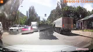 Пробки на Пушкинской