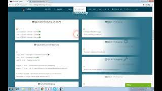 StrategicToken - покупка продуктов и платных административных услуг на платформе