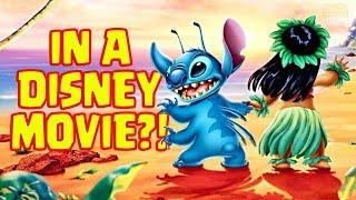 Disney's Lilo & Stitch Everything You Missed