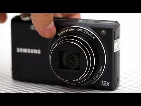 Samsung WB210 21mm & 24mm