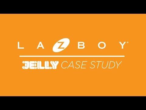 Work for a Retailer La-Z-Boy