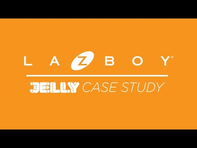 Work for a Retailer La-Z-Boy
