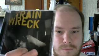 Adamsaurus Review's Trainwreck by Boys Night Out