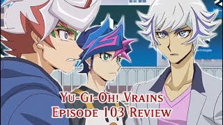 yugioh vrains episode 103 - TH-Clip