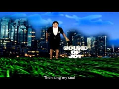 Esther Igbekele - Praise Medley (Official Video)