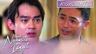 Kokoy is touched by James' offer | Nang Ngumiti Ang Langit (With Eng Subs)