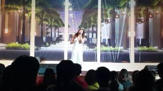 Morissette Amon- Hinahanap Pa Rin (42nd Bamboo Organ Festival, Las Piñas)